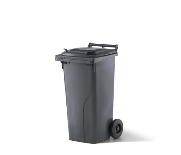 Conteneur plastique 140 l.