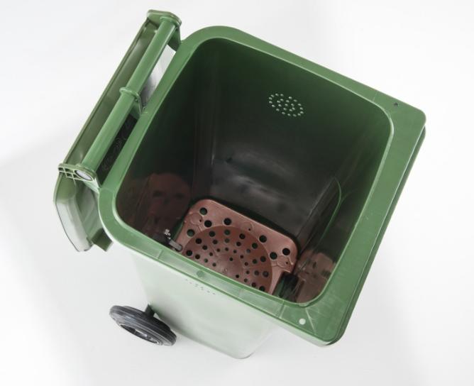 Conteneur à compost (Intérieur)