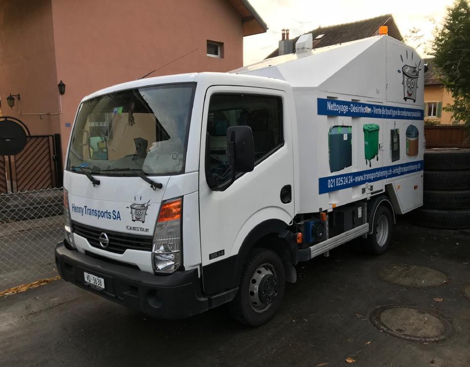 Camionlaveurbis